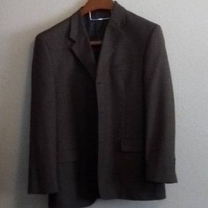 Jones New York Green Suit Jacket